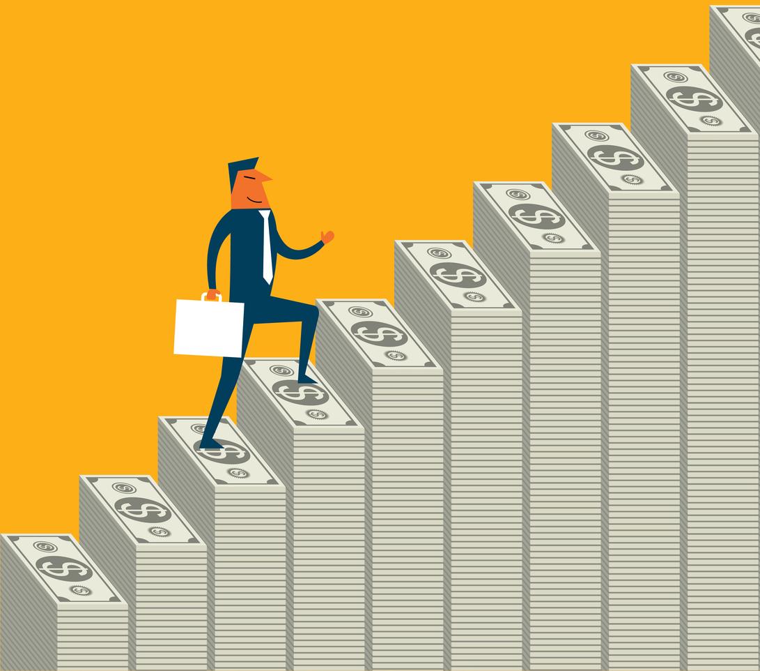 Return On Investment Sebagai Evaluasi Perbandingan Investasi