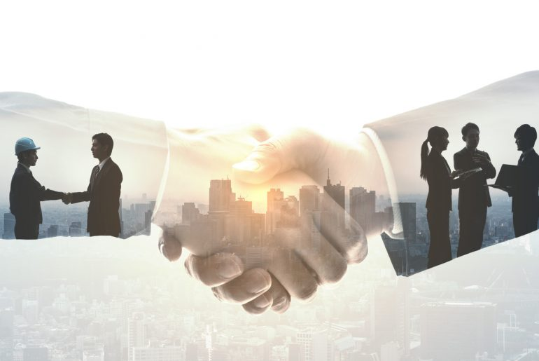 partner bisnis