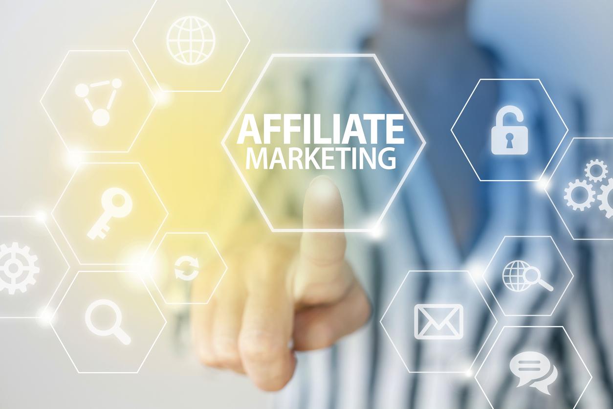 Bisnis Affiliate Marketing untuk Membantu Peruntungan Bisnis Online