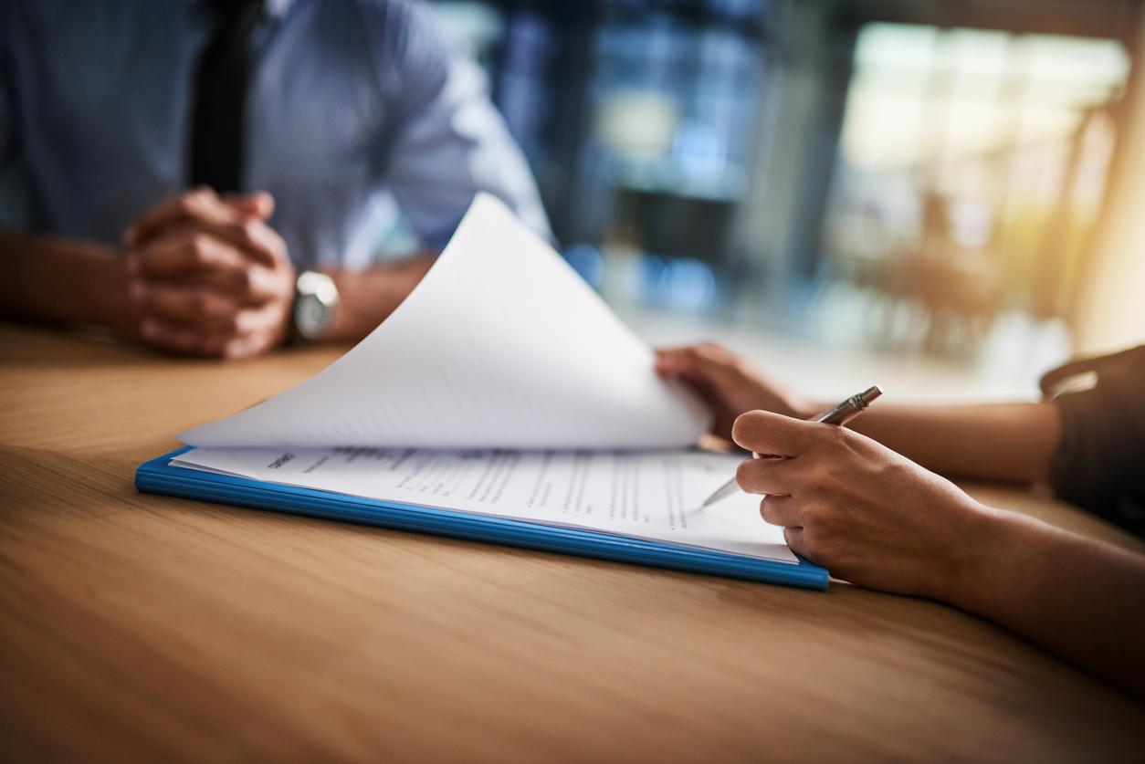 Tahap Untuk Membuat Surat Keterangan Usaha Dan Manfaatnya